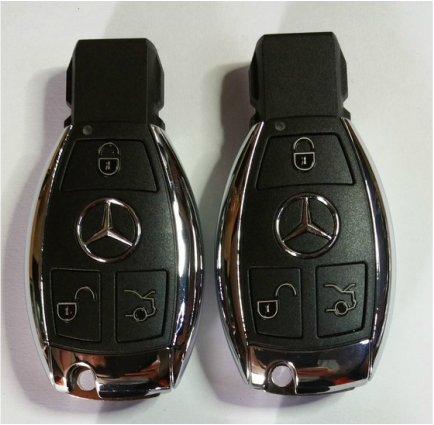 Mercedes Key Replacement Berkshire