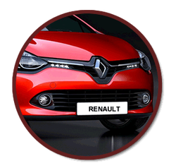 Renault Key Card Replacement Berkshire